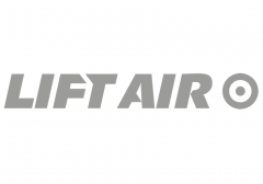 Logo Lift Air