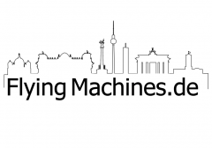 Logo Flying Machines